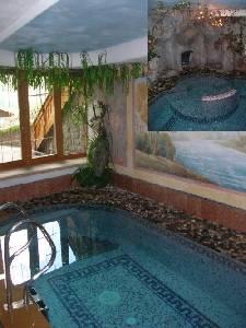 Hotel la soldanella moena val di fassa - Hotel moena piscina ...