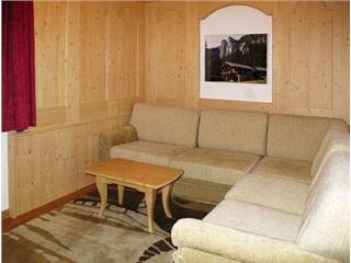 TIPICA STUBE IN LEGNO - Tipica stube, dove rilassarsi dopo una giornata all