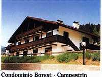 APPARTAMENTI Dolomiti Holidays