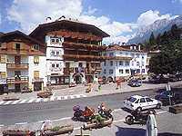 GARNI Post Hotel