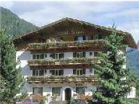 HOTEL Crepei