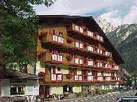 HOTEL Fedaia