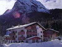 HOTEL Villa Cristina