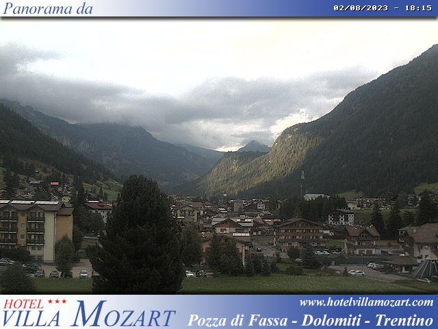Webcam alpine Webcamhvm